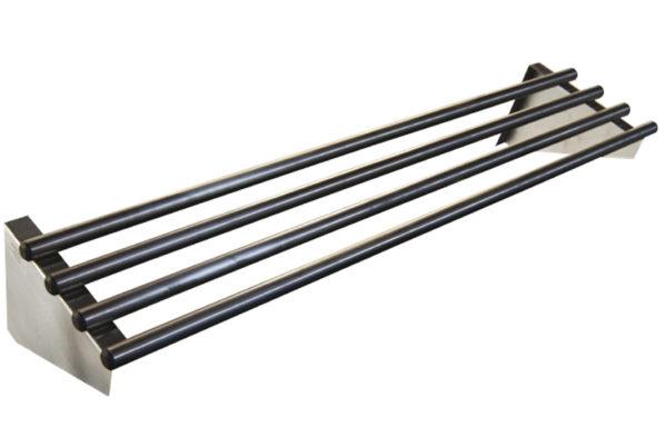 Desliza bandejas para módulos 3 depósitos GN 1/1.