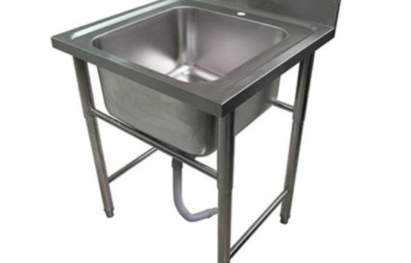 Lavafondo 1 taza 700 mm.