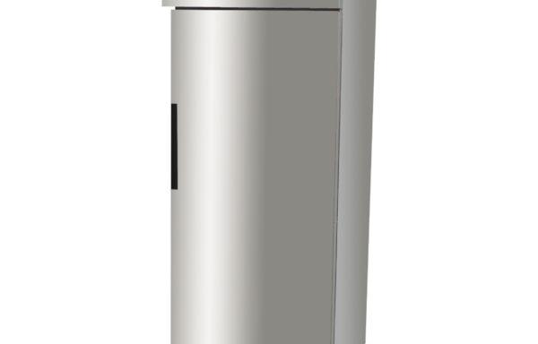 Refrigerador vertical 500 Lts. 1 puerta.