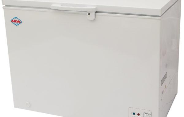 Congelador dual tapa dura 295 Lts.