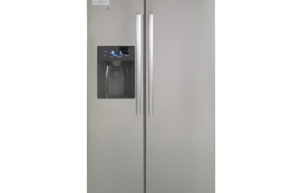 Refrigerador Side By Side 504 LTS.